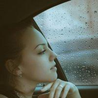 Осеннее настроение :: Natalia Rushchuklu
