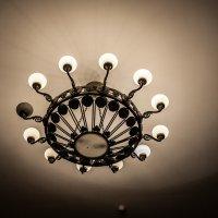 лампы :: Irina Titova
