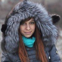 Волчица :: Анастасия Хорошилова