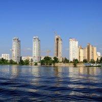 Киев :: Александр Коликов