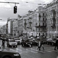 Движение :: Валерия Понкратьева