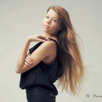 01.2014 :: Мария Моисеенко