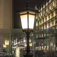 фонарь 2 :: Геннадий Свистов