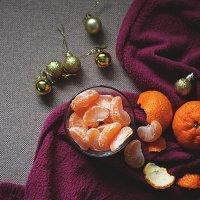 Новый Год :: Яна Кириченко