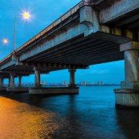 Новый мост :: Denis Aksenov