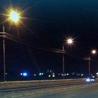 ночная дорога :: Олег Петрушов