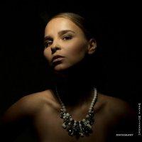 Beaty :: Мария Моисеенко