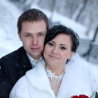 Из серии Даша+Ринат :: Геннадий Марганов