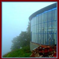Туман в Уфе 11 :: Владимир Хатмулин