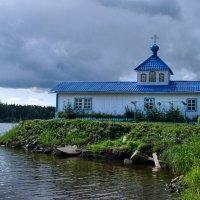 Актай. Живоносный источник. :: Сергей Комков