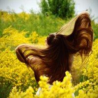 Весна.... :: Екатерина Углова