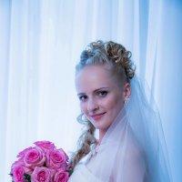 Невеста :: Владимир Вашкуров
