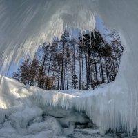 Берег Байкала :: Павел Федоров