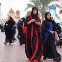 Global Village, Дубай :: Ирина Крохмаль