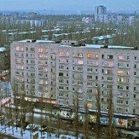 панорама :: Геннадий Свистов