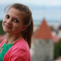 путешествие :: Елена Колосова