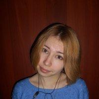 Модель моя :: Ирина Василевская