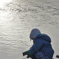 Круги на воде :: Мария Климова