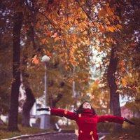Осенний вечер :: Иван Перестов