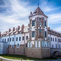 Мирский замок :: Виктор Пруденица