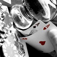 Азартные игры :: Olga Veisman