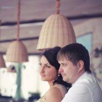 Вика и Валера :: Татьяна Ширякова