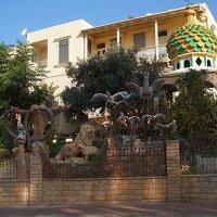 дом в Акко :: evgeni vaizer