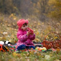 осень :: Евгений Осадчий