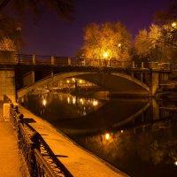 Тихий декабрьский вечер :: Denis Aksenov