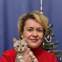 Мои девочки :: Сергей и Ирина Хомич