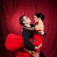 В ритме танго :: Игорь Кислов