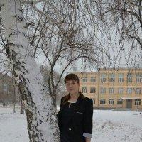 Фотосессия Марины :: Masha Dokuchaeva