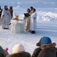 Да будет у вас в великом уважении день, в который Господь явил нам Божество :: Ирина Данилова