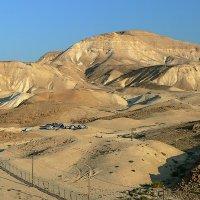 Рядом с Мертвым морем :: Lmark
