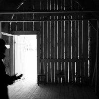 За темными воротами :: Дмитрий Долгов