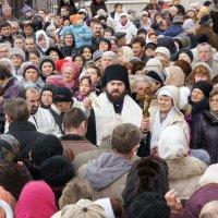 крещение :: Игорь Kуленко