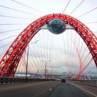 Фигурный мост :: Марина Назарова