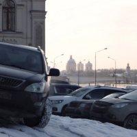 Студёный Петербург :: sv.kaschuk