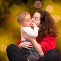 Материнская любовь :: Valeria Ashhab