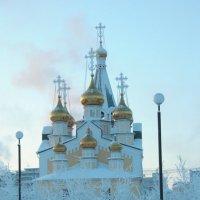 Якутск :: Ксения Угарова