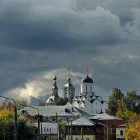 Поворот на Гагарина! :: Владимир Шошин