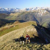 Кавказ :: наталья Евсеева