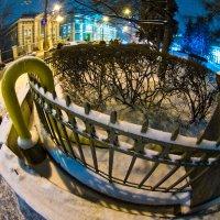 Снег выпал :: Игорь Герман