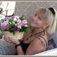 Наталья. :: Наталья (дочьНастя) Белковская