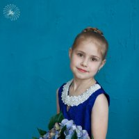 фотокатрочка :: Елена Абрамова