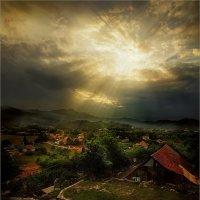Цетинье - древняя столица Черногории :: Виктор Перякин