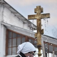 Исполнены Света – и ныне и присно,  бессмертны – во веки веков. :: Ирина Данилова