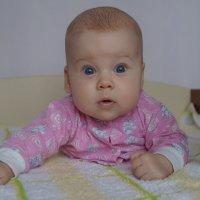Моя малышка. :: RoMaZi Панченко