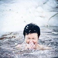 Крещение :: Анастасия Фёдорова