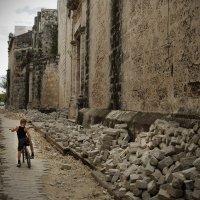 Узкие улочки старой Гаваны :: Nickolai Tarkhanov